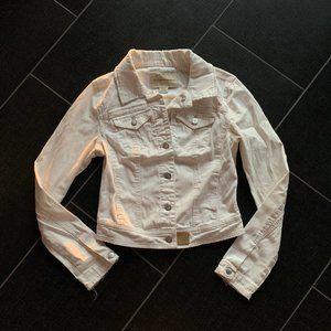 Pilcro and the Letterpress Classic Denim Jacket